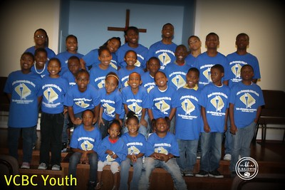 VCBC youth