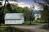Buckville Baptist Church - Lake Ouachita - Arkansas - Spring 2020