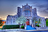 FIRST UNITED METHODIST CHURCH - HOT SPRINGS ARKANSAS