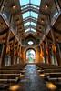 Hunt Chapel - designed by Maurice Jennings + Walter Jennings Architects