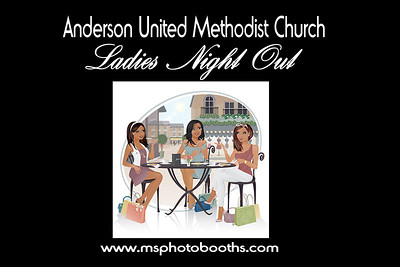 2013-06-07 AUMC Ladies Night Out
