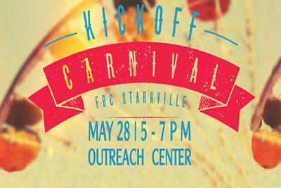 2014-05-28 FBC Starkville Summer Kickoff Carnival