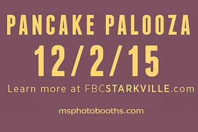 2015-12-02 Pancake Palooza