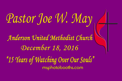 2016-12-18 Anderson United Methodist Church