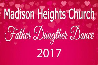2017-02-11 Madison Heights Church