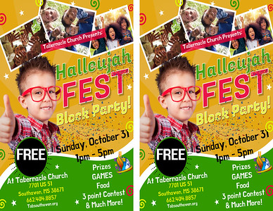 8 5x11 COMMUNITY EVENT FLYER-2UP-
