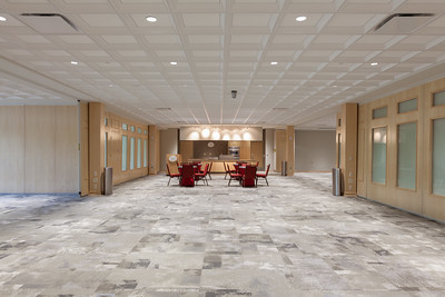 Marriott Pavillion, conference center