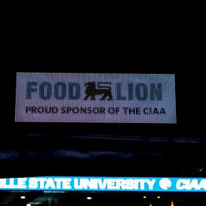2020 CIAA Men's SF FSU v JCSU @ Spectrum Center 2-27-2020 by Ed Chavis
