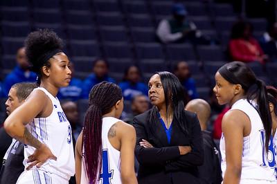 2020 CIAA Women's Championship Game FSU v BSU by Jon Strayhorn