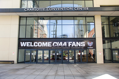 2020 CIAA Food Lion Fan Fest @ Charlotte Convention Center 2-27-2020 by Marissa Carter