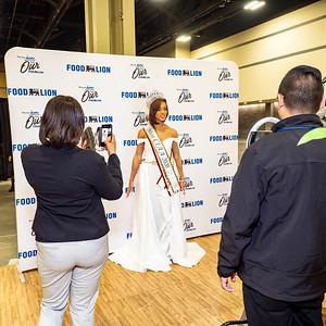 2020 CIAA Food Lion Fan Fest @ Charlotte Convention Center 2-29-2020 by Ed Chavis