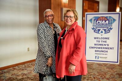 2020 CIAA Nationwide Women's Brunch @ The Westin 2-27-2020 by Jon Strayhorn