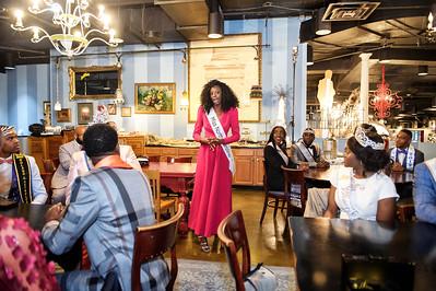 2020 Miss CIAA Mixer @ Amelie's Bakery 2-26-20 by Jon Strayhorn