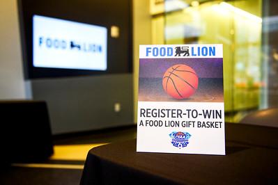 Food Lion's CIAA VIP Sponsor Reception @ The Harvey B Gantt Center 2-24-2020 by Jon Strayhorn