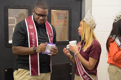 2020 Miss CIAA Community Service @ Starmount Community of Excellence 2-28-2020 by Jon Strayhorn