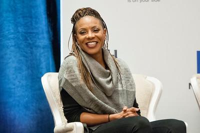 CIAA Women's Empowerment Brunch @ The Westin 2-26-15