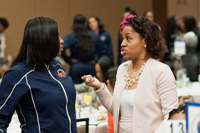 CIAA Women's Empowerment Brunch @ The Westin 2-26-15