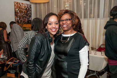 2nd Annual Party With A Purpose Supporting A Child's Place @ BLT Steak 2-27-15