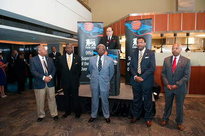 CIAA 2015 Food Lion President's Reception @ TWC Arena 2-27-15