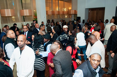 Lifting As We Climb , Inc Presents - The 3rd Annual Party With A Purpose CIAA 2016 Edition @ BLT Steak by Jon Strayhorn