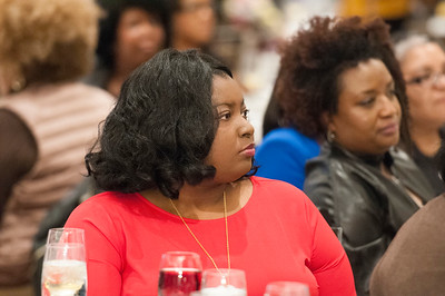 Nationwide Women's Empowerment Brunch @ The Westin 2-25-16 by Jon Strayhorn