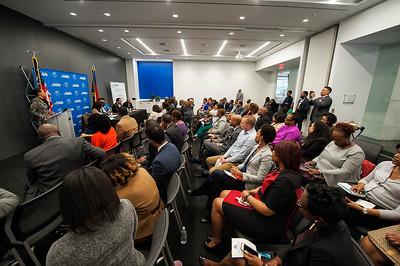 CIAA Empowerment Summit - Entrepreneurs @ The Charlotte Chamber 2-21-17 by Jon Strayhorn