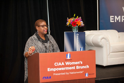 CIAA Women's Empowerment Brunch @ The Westin 2-23-17 by Jon Strayhorn