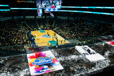 Food Lion CIAA 2017 @ The Spectrum Center by Jon Strayhorn