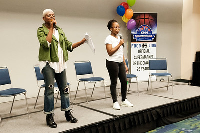 Food Lion Girl Talk Teen Summit @ The Charlotte Convention Center 2-23-17 by Jon Strayhorn