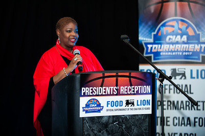 Food Lion President's Dinner @ The Front Court Club 2-24-17 by Jon Strayhorn