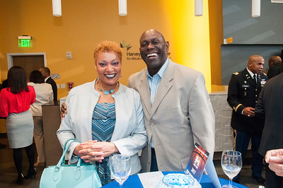 Food Lion VIP Sponsor's Reception @ Harvey B Gantt Center 2-20-17 by Jon Strayhorn
