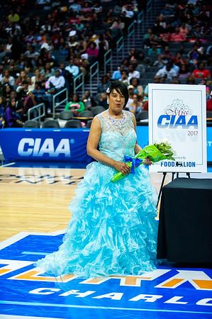 McDonald's Super Saturday Miss CIAA Crowning @ The Spectrum Center 2-25-17 by Jon Strayhorn