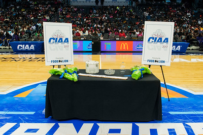 McDonald's Super Saturday Miss CIAA Crowning @ The Spectrum Center 2-25-17 by Jon Strayhorn