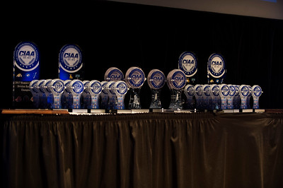 CIAA 2017 Players & Coaches Awards Luncheon @ Crown Ballroom 2-20-17 by Jon Strayhorn