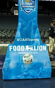 2019 CIAA ECSUvBSU Quarterfinals by Ed Chavis