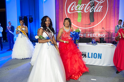 CIAA 2019 Miss CIAA Crowning @ Charlotte Convention Center 3-2-19 by Jon Strayhorn