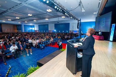 CIAA High School Education Day @ Charlotte Convention Center 2-27-19 by Jon Strayhorn