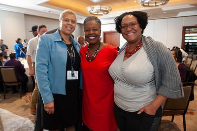 CIAA Women's Empowerment Brunch @ The Westin 2-28-19 by Jon Strayhorn