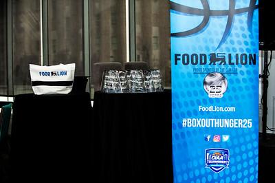 Food Lion President's Reception @ Front Court Club 3-1-19 by Jon Strayhorn