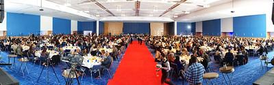 Men's & Women's Tip-Off Awards Brunch @ The Crown Ballroom 2-25-19 by Jon Strayhorn