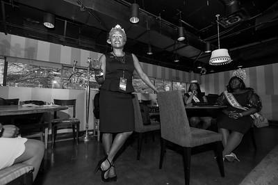 Miss CIAA Mixer @ Amelie's Bakery 2-27-19 by Jon Strayhorn
