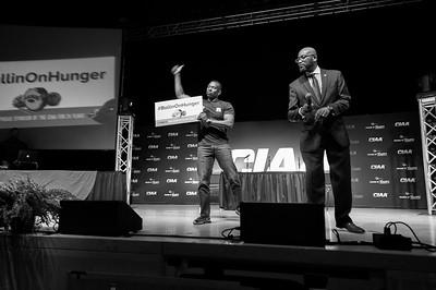 CIAA Highschool Education Day @ Charlotte Convention Center 2-28-18 by Jon Strayhorn