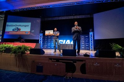 CIAA Highschool Education Day @ Charlotte Convention Center 2-28-18 by Jon Strayhorn