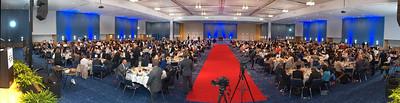 CIAA Men's & Women's Tip-Off Awards Luncheon @ The Crown Ballroom 2-26-18 by Jon Strayhorn