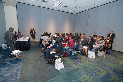 CIAA Minority & Business Leadership Symposium @ Charlotte Convention Center 3-1-18 by Jon Strayhorn