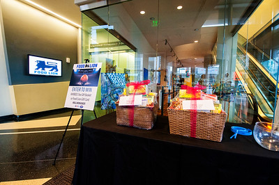 Food Lion VIP Sponsors Reception @ The Harvey B Gantt Center 2-26-28 by Jon Strayhorn