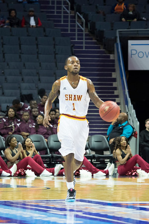 Mens Shaw vs VUU 3-1-18 by Ed Chavis