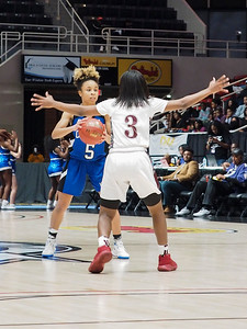 Womens Chowan vs VUU 2-28-18 by Ed Chavis