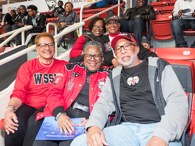 Womens ECSU vs WSSU 2-27-18 by Ed Chavis