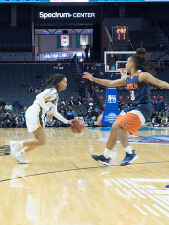 Womens JCSU vs Lincoln 3-1-18 by Ed Chavis